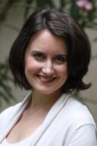 Caroline Watson portrait